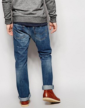 Image 2 ofDiesel Jeans Zatiny Bootcut 800Z