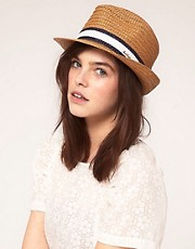 Paul Smith Natural Trilby