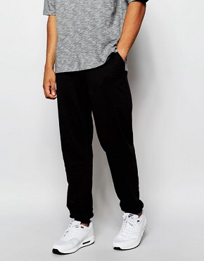 ASOS Slim Joggers In Lightweight Fabric
