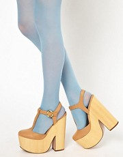 Gipsy 40 Denier Pastel Tights