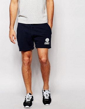 Franklin & Marshall Varsity Jersey Shorts