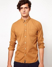 Levis Made &amp; Crafted Oxford Shirt