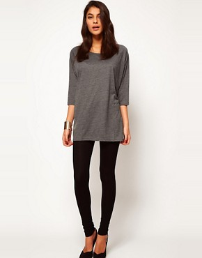Image 1 ofASOS Full Length Leggings