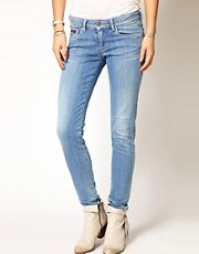 Pepe Jeans Soho Skinny Jeans