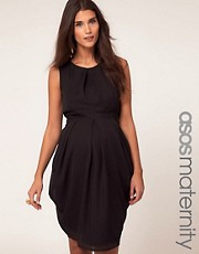 ASOS Maternity  Exklusives Tulpenkleid