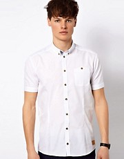 Minimum Short Sleeve Shirt