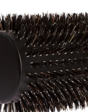 Image 2 ofghd Natural Bristle Brush Size 4