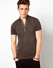 Diesel Polo Shirt T-Erinni