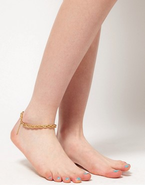 Image 1 ofPieces Savana Anklet
