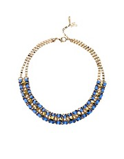 John &amp; Pearl Isadora Necklace