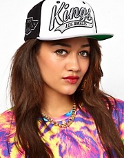 Zephyr Kings Snapback Cap