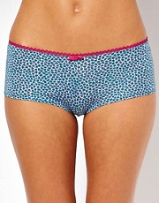 Panache Cleo Maddie Short