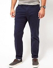 Diesel Chinos Regular Fit