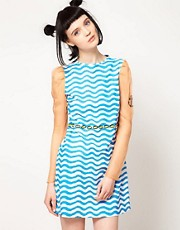 The Rodnik Band Sailor Dress
