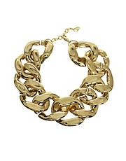 ASOS XL Chain Link Necklace