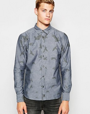 Ringspun Cambray Shirt