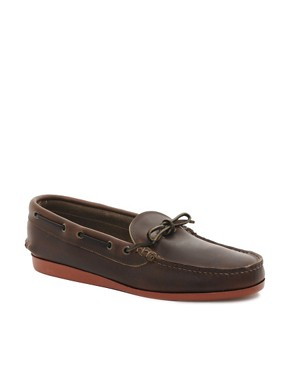 Image 1 ofQuoddy Canoe Moc Loafers