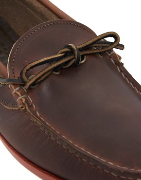 Image 2 ofQuoddy Canoe Moc Loafers