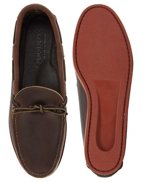Image 3 ofQuoddy Canoe Moc Loafers