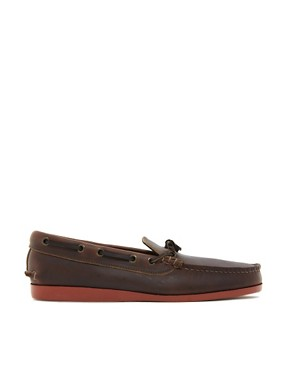 Image 4 ofQuoddy Canoe Moc Loafers