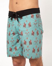 RVCA Eastwood Swim Short 18&quot;