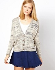 NW3 Twist Yarn Cardigan