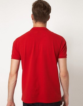 Bild 2 von ASOS  Polohemd aus Pikee-Jersey