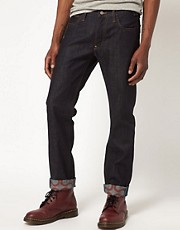 Vivienne Westwood Anglomania For Lee Jeans Slim Fit