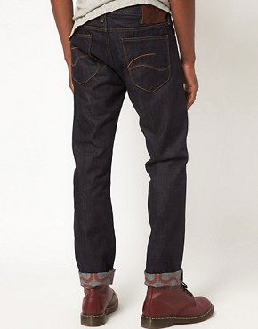 Image 2 ofVivienne Westwood Anglomania For Lee Jeans Slim Fit