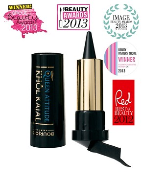 Image 1 ofBourjois Queen Attitude Kohl Kajal