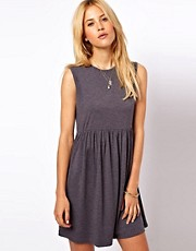 ASOS Sleeveless Smock Dress