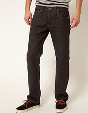 G-Star Jeans Straight Porter Brace Raw