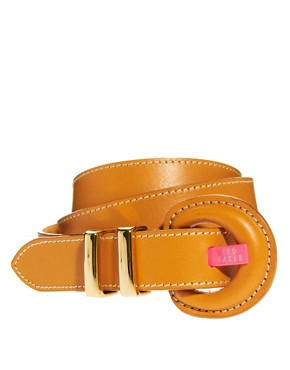Image 1 ofTed Baker Holby Skinny Belt