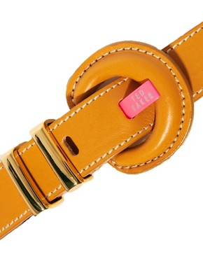 Image 3 ofTed Baker Holby Skinny Belt