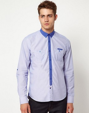 Image 1 ofGuide London Shirt Long Sleeve