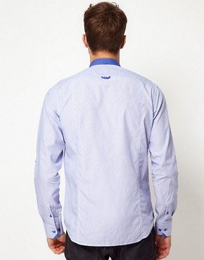 Image 2 ofGuide London Shirt Long Sleeve