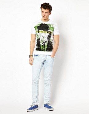 Image 4 ofAntony Morato Dollar T-Shrit