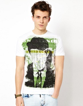 Image 1 ofAntony Morato Dollar T-Shrit