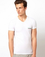 Emporio Armani Little Italy T-Shirt