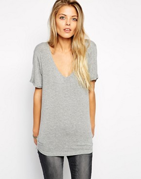 Image 1 ofASOS New Forever T-Shirt