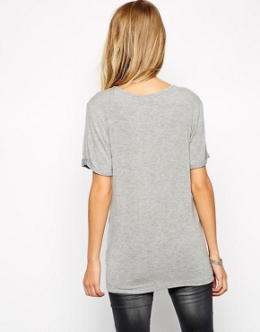 Image 2 ofASOS New Forever T-Shirt