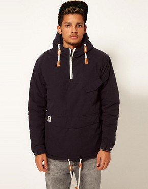 Image 1 ofFat Moose Sailor Anorak