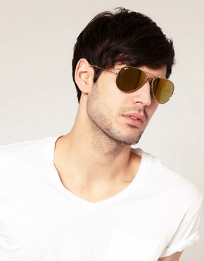 Image 3 ofRay-Ban Aviator Sunglasses
