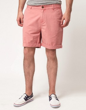 Bild 1 von ASOS  Chino-Shorts
