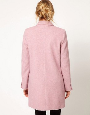 Image 2 ofASOS Longline Blazer