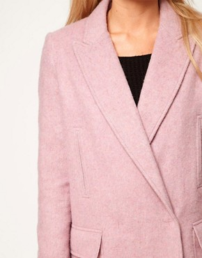 Image 3 ofASOS Longline Blazer