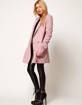 Image 4 ofASOS Longline Blazer