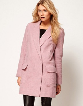 Image 1 ofASOS Longline Blazer