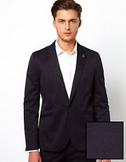 Ted Baker Cotton Blazer