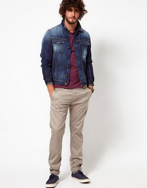 Image 4 ofDiesel Chinos Chi Slim Fit